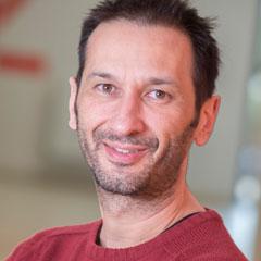 Florent Masseglia keynote speaker at VIVA2020