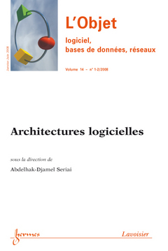 A book about Software Architecture - In french